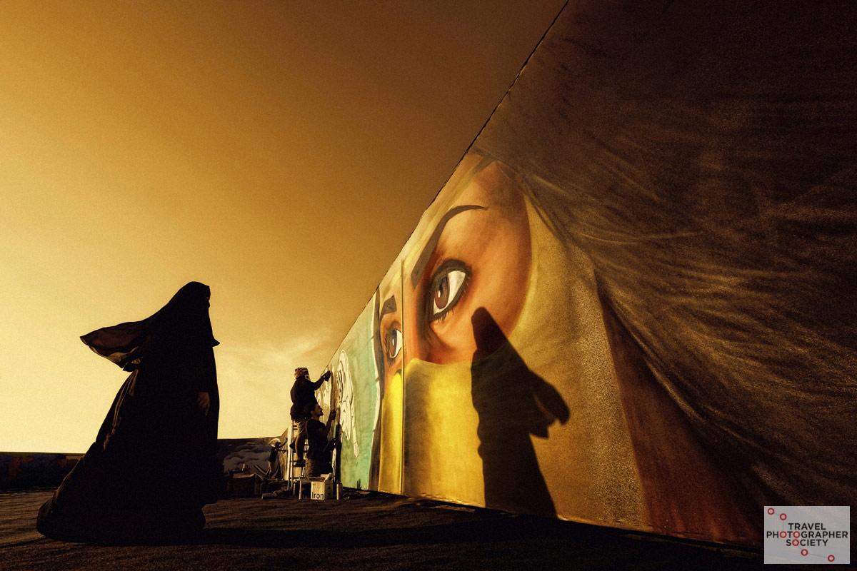Донелл Гумиран / Donell Gumiran, Победитель конкурса, Фотоконкурс Travel Photographer Society Moments