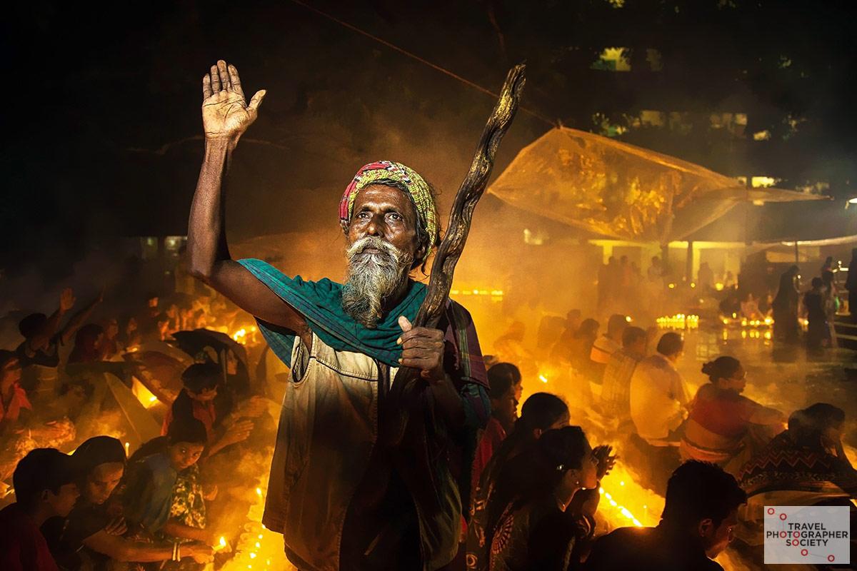 Нити Джаннатул / Nity Jannatul, Приз зрительских симпатий, Фотоконкурс Travel Photographer Society Moments