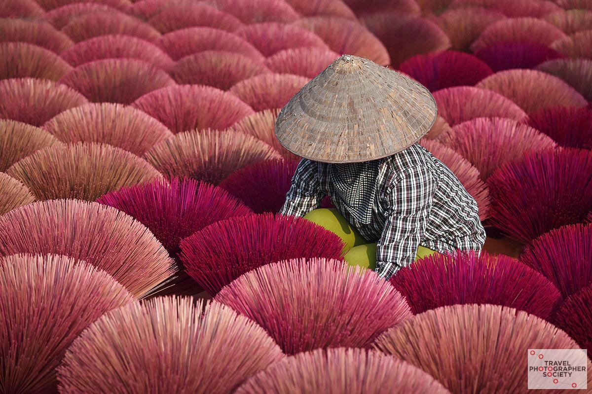 Йен Синь Вонг / Yen Sin Wong, Финалист конкурса, Фотоконкурс Travel Photographer Society Moments