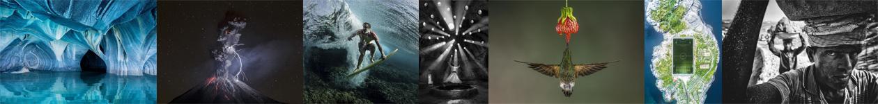 Конкурс «Тревел-фотограф года» от National Geographic