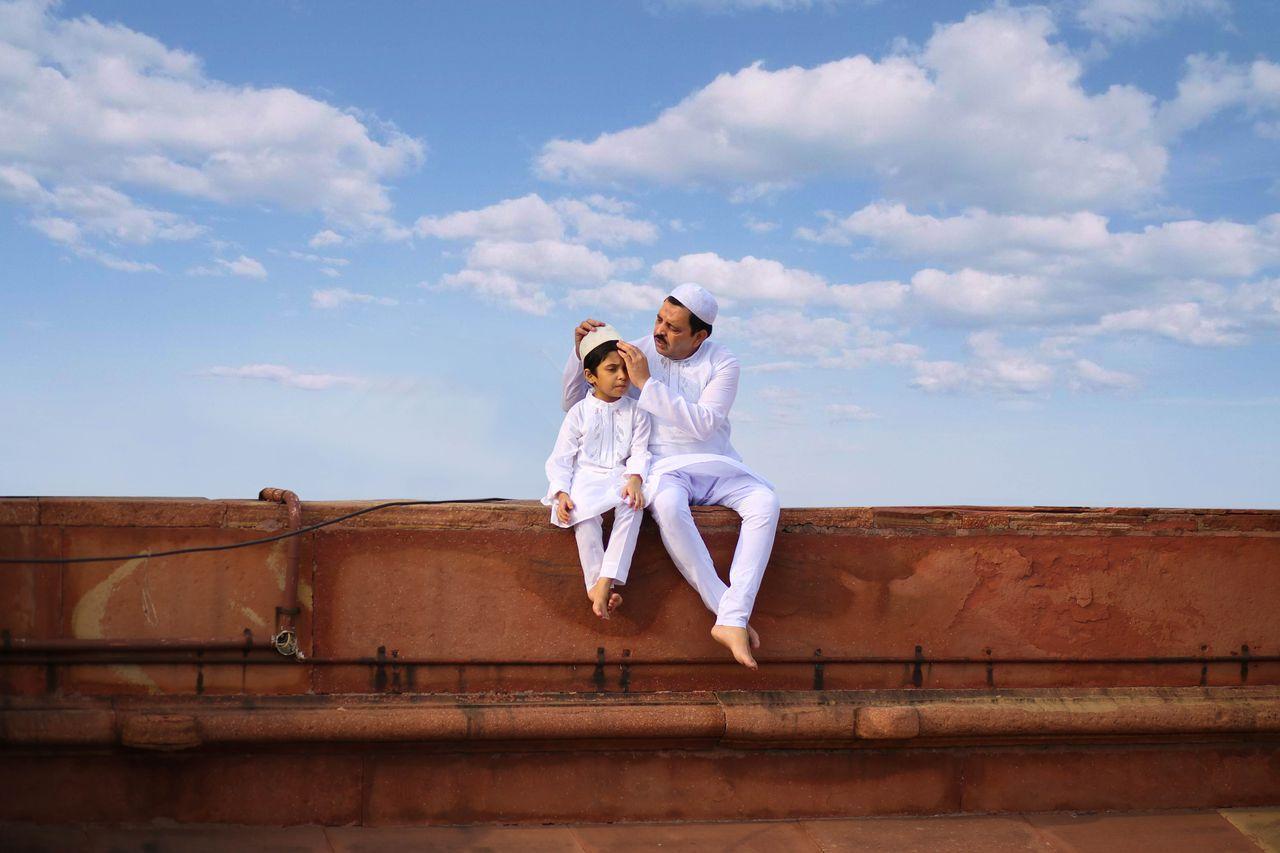 Джоби Джордж / Jobit George, Почетное упоминание, категория Люди, Фотоконкурс Travel Photographer of the Year