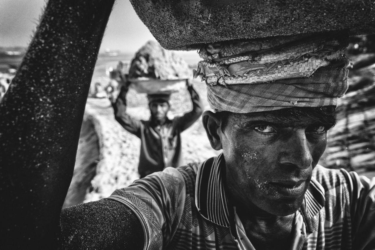 МД Танвир Хасан Рохан / MD Tanveer Hassan Rohan, Приз зрительских симпатий, категория Люди, Фотоконкурс Travel Photographer of the Year
