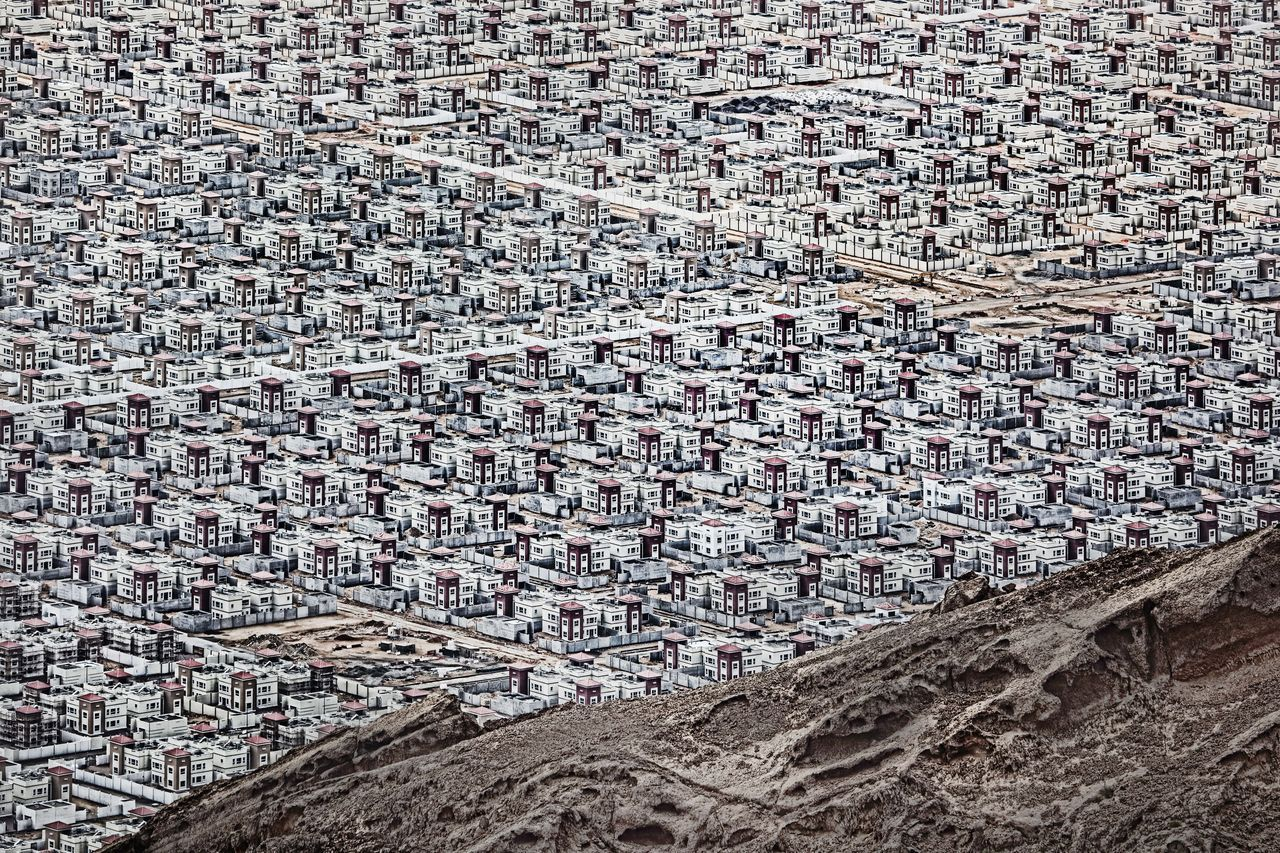 Анджей Боченски / Andrzej Bochenski, Почетное упоминание, категория Город, Фотоконкурс Travel Photographer of the Year