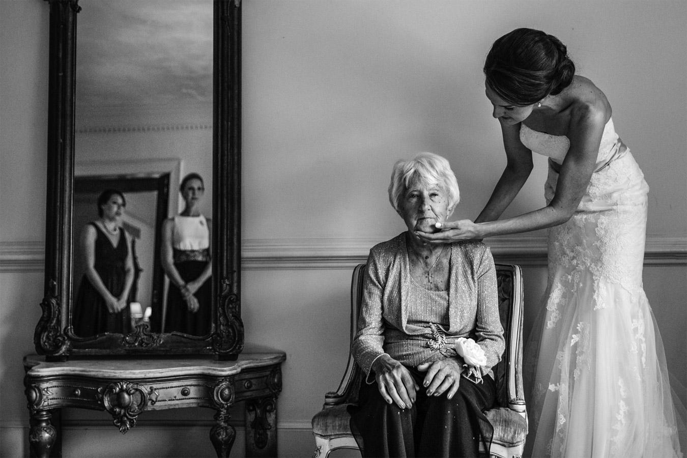 Кэти Меркле / Katie Merkle, Главная премия в категории «Фотожурналистика», Фотоконкурс WPPI Annual Print Competition