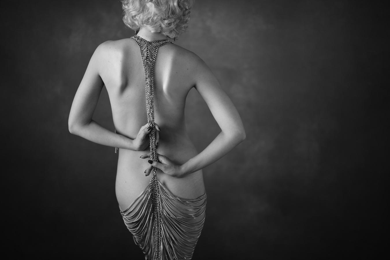 Джерри Гионис / Jerry Ghionis, Первое место в категории «В студии фотохудожника», Фотоконкурс WPPI Annual Print Competition