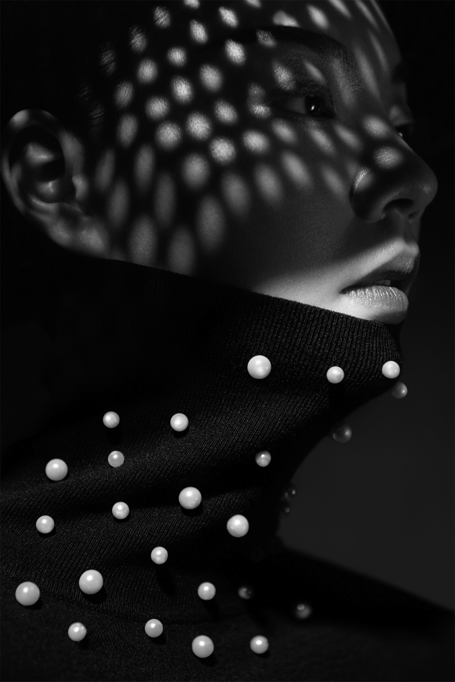 Тан Ксингруи / Tan Xingrui, Первое место в категории «Творчество — Мода/Красота», Фотоконкурс WPPI Annual Print Competition