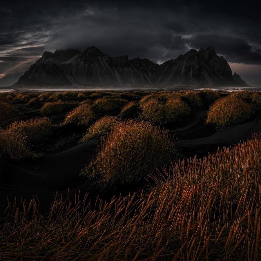 Дэн МакКланахан / Dan McClanahan, Первое место в категории «Творчество — Пейзаж», Фотоконкурс WPPI Annual Print Competition