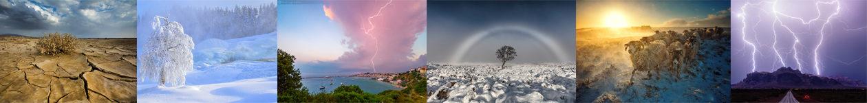 Фотоконкурс RMetS / RPS Weather