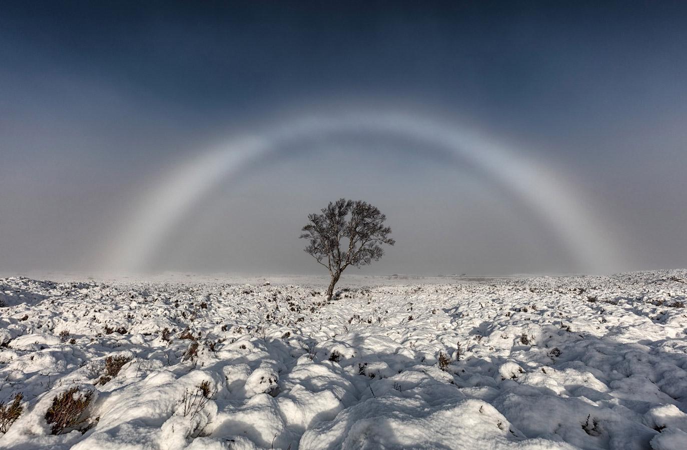 Мелвин Николсон / Melvin Nicholson, Фотоконкурс RMetS / RPS Weather