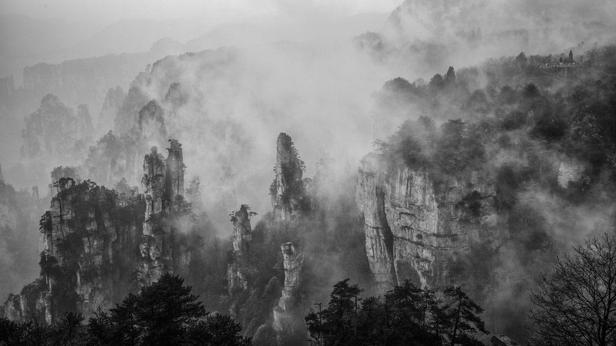 Хонхуй Ли / Honghui Li, Фотоконкурс RMetS / RPS Weather