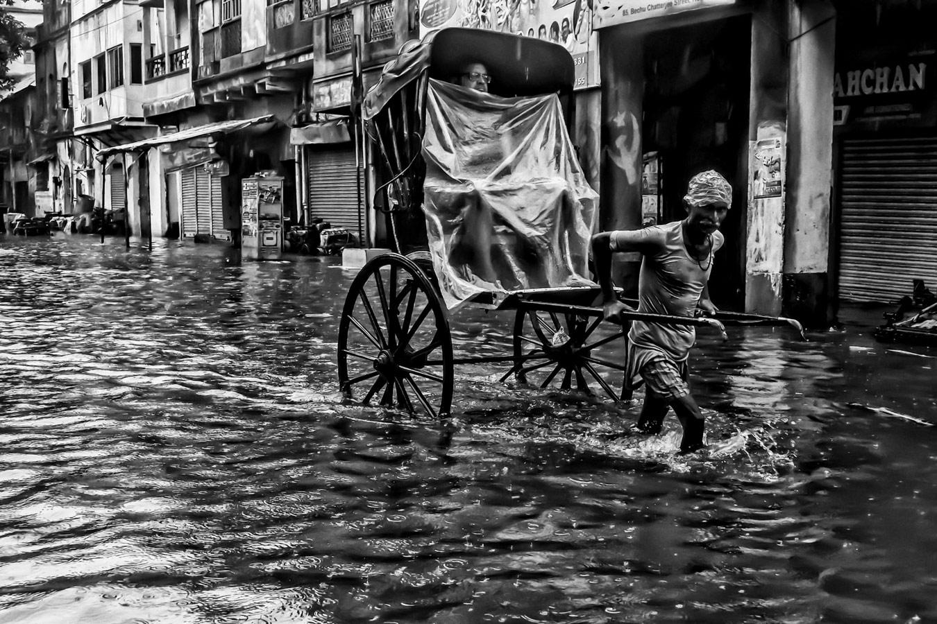 Дебарши Мукерджи / Debarshi Mukherjee, Фотоконкурс RMetS / RPS Weather