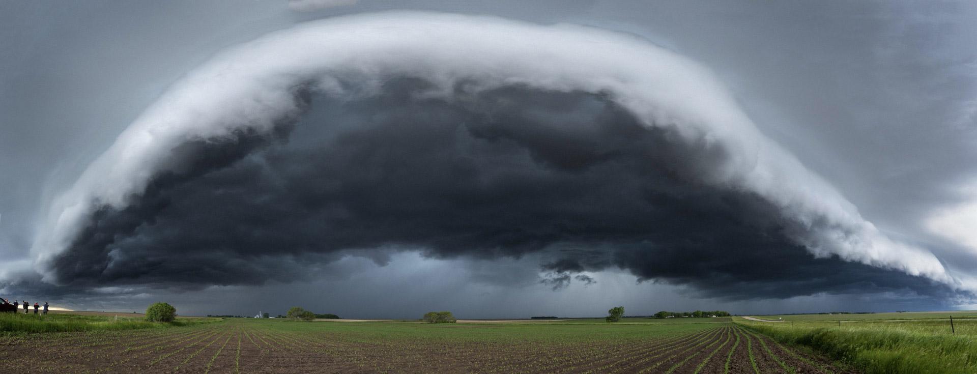 Джон Финней / John Finney, Фотоконкурс RMetS / RPS Weather