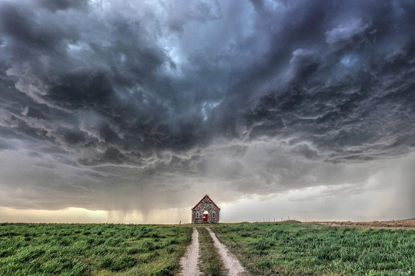 Крейг Бем / Craig Boehm, Фотоконкурс RMetS / RPS Weather