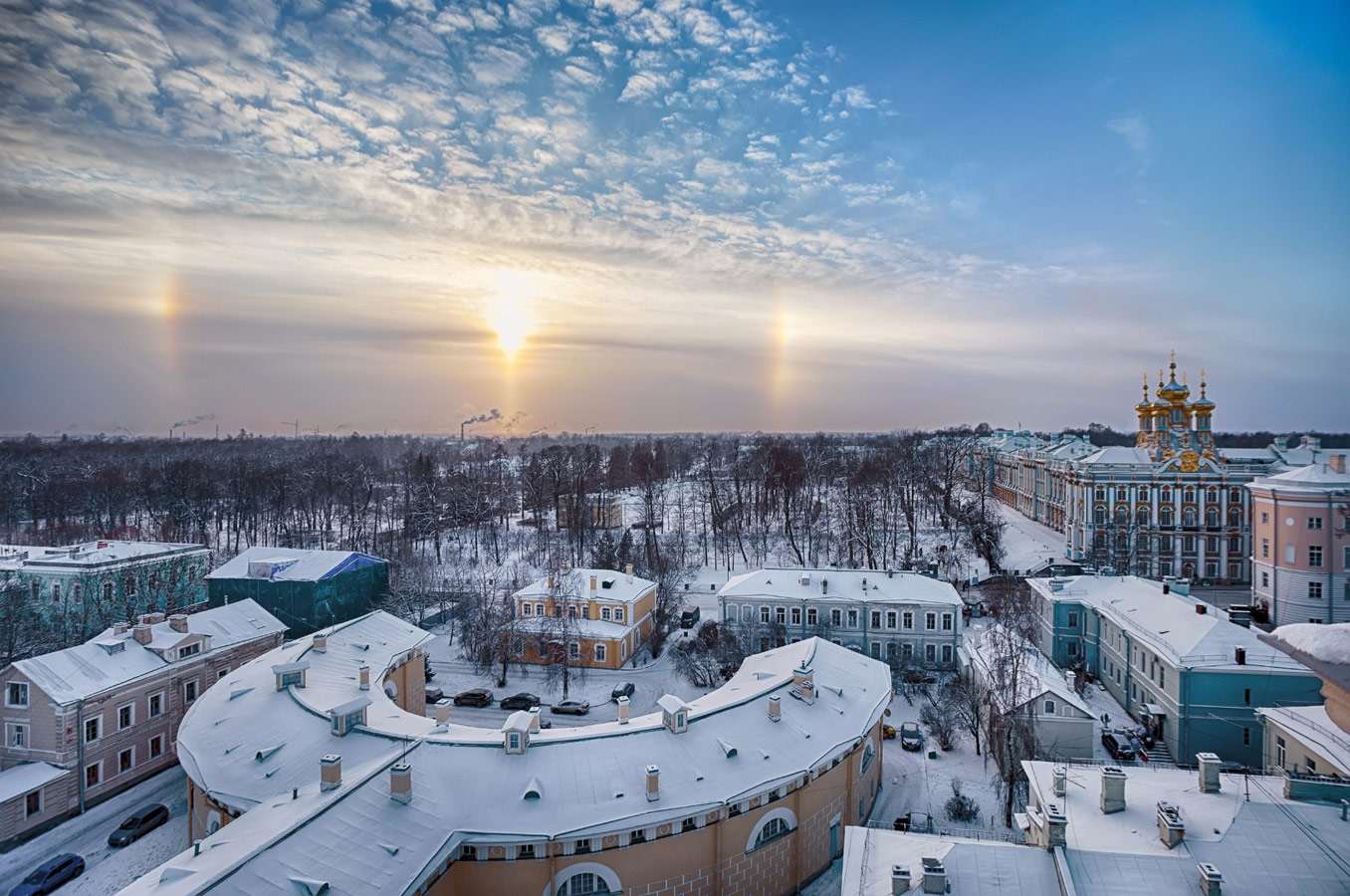 Александр Казакевич / Aleksandr Kazakevich, Фотоконкурс RMetS / RPS Weather