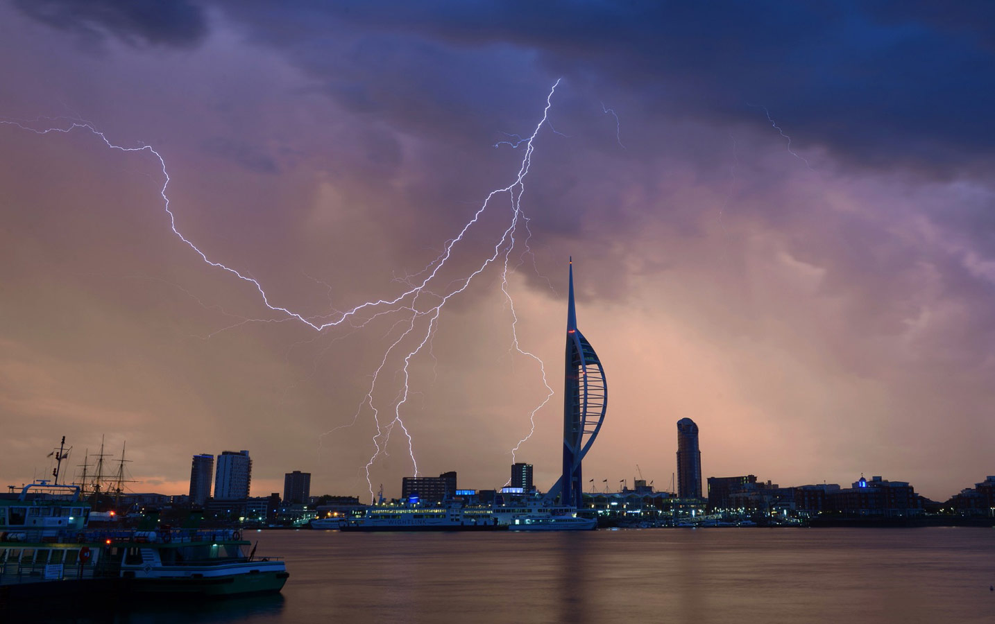 Пол Джейкобс / Paul Jacobs, Фотоконкурс RMetS / RPS Weather