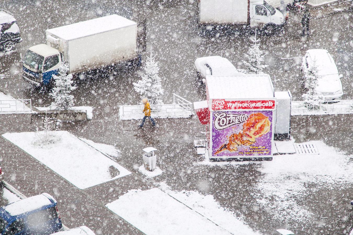 Алексей Танюшин / Alexey Tanyushin, Фотоконкурс RMetS / RPS Weather