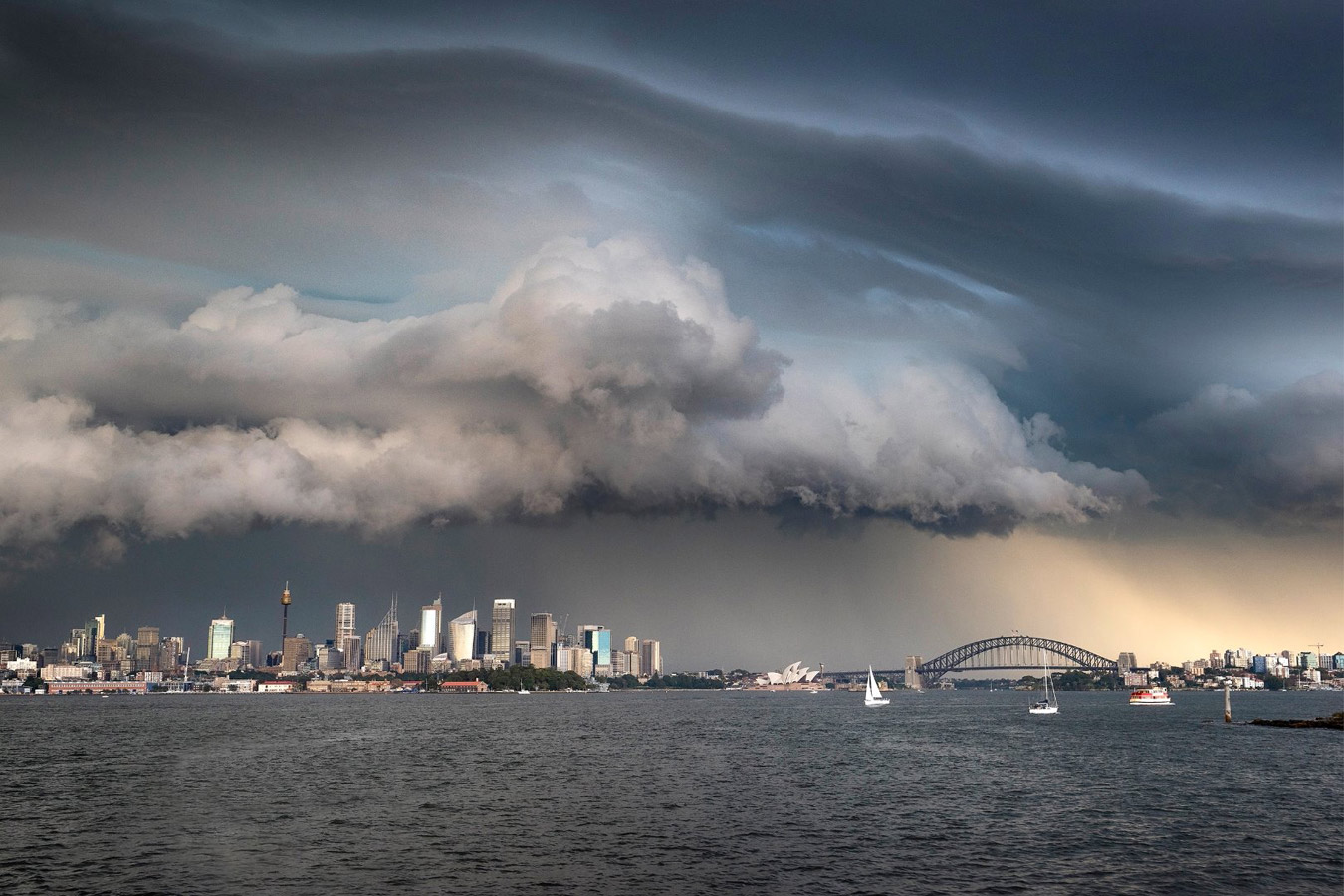 Ники Рочуссен / Nicky Rochussen, Фотоконкурс RMetS / RPS Weather