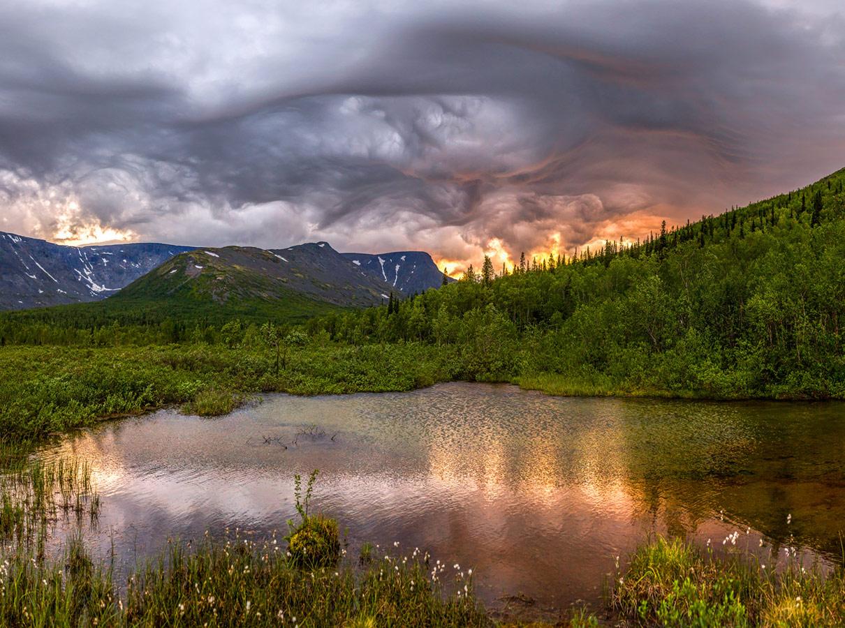 Федор Лашков / Fedor Lashkov, Фотоконкурс RMetS / RPS Weather