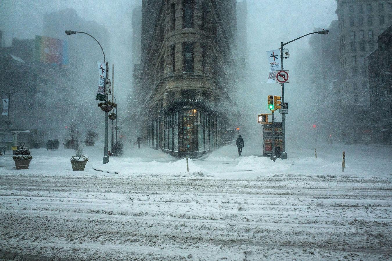 Мишель Палаццо / Michele Palazzo, Фотоконкурс RMetS / RPS Weather