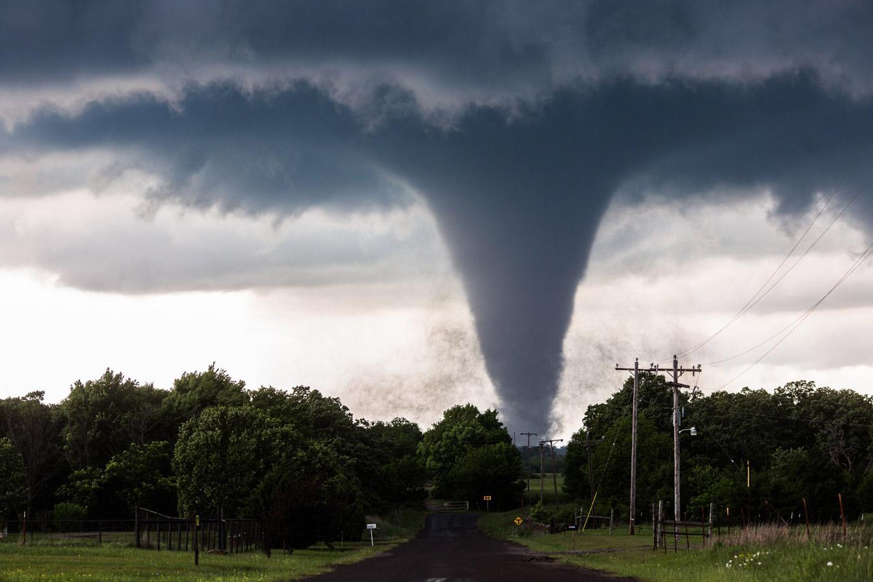 Майк Ольбинский / Mike Olbinski, Фотоконкурс RMetS / RPS Weather
