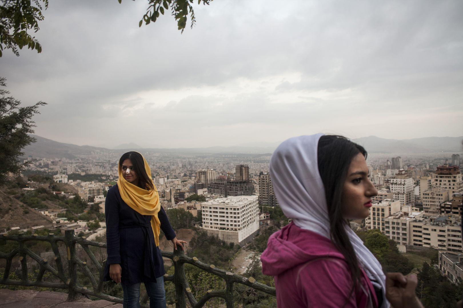 Иранское путешествие, © Хоссейн Фатеми, Иран, Фотоконкурс World Press Photo
