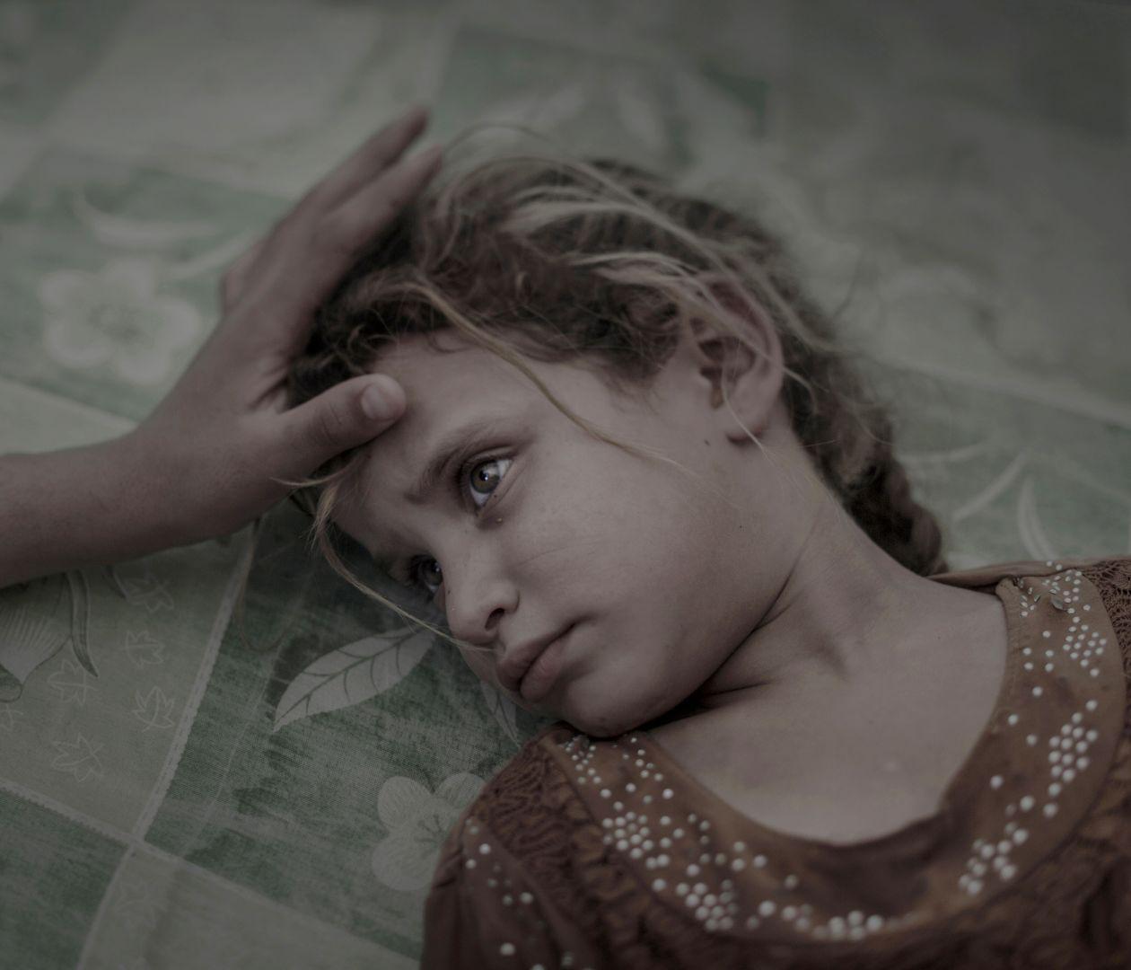 Что ИГИЛ оставила за собой, © Магнус Веннман, Швеция, Фотоконкурс World Press Photo