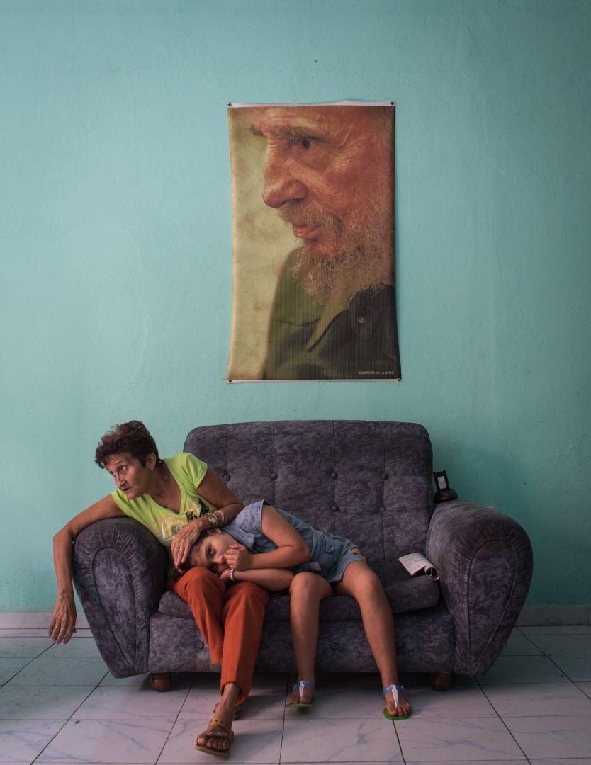 Верность, © Кристина Кормилицына, Россия, Фотоконкурс World Press Photo