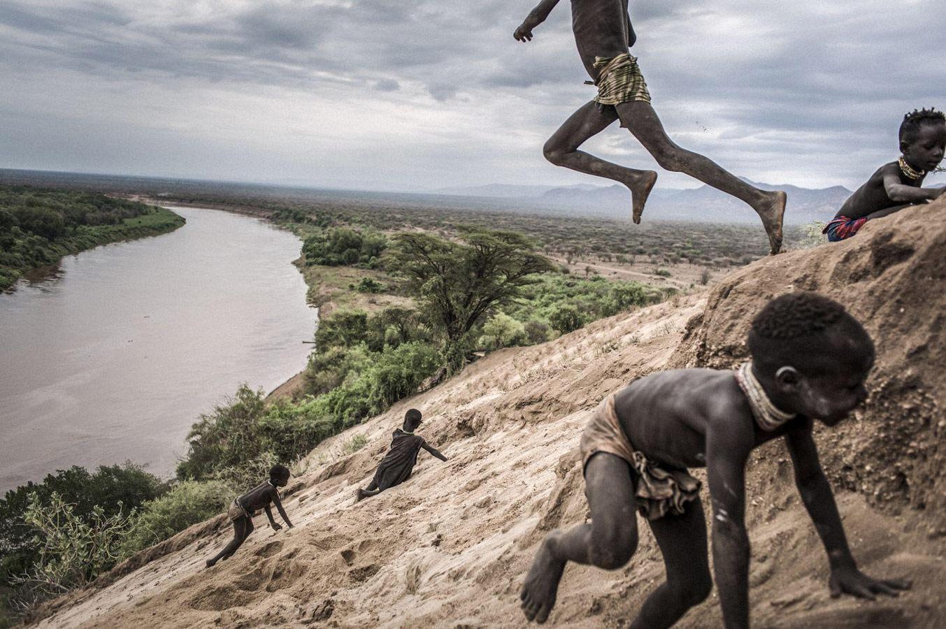 Фаусто Подавини / Fausto Podavini, Фотоконкурс World Press Photo 2018