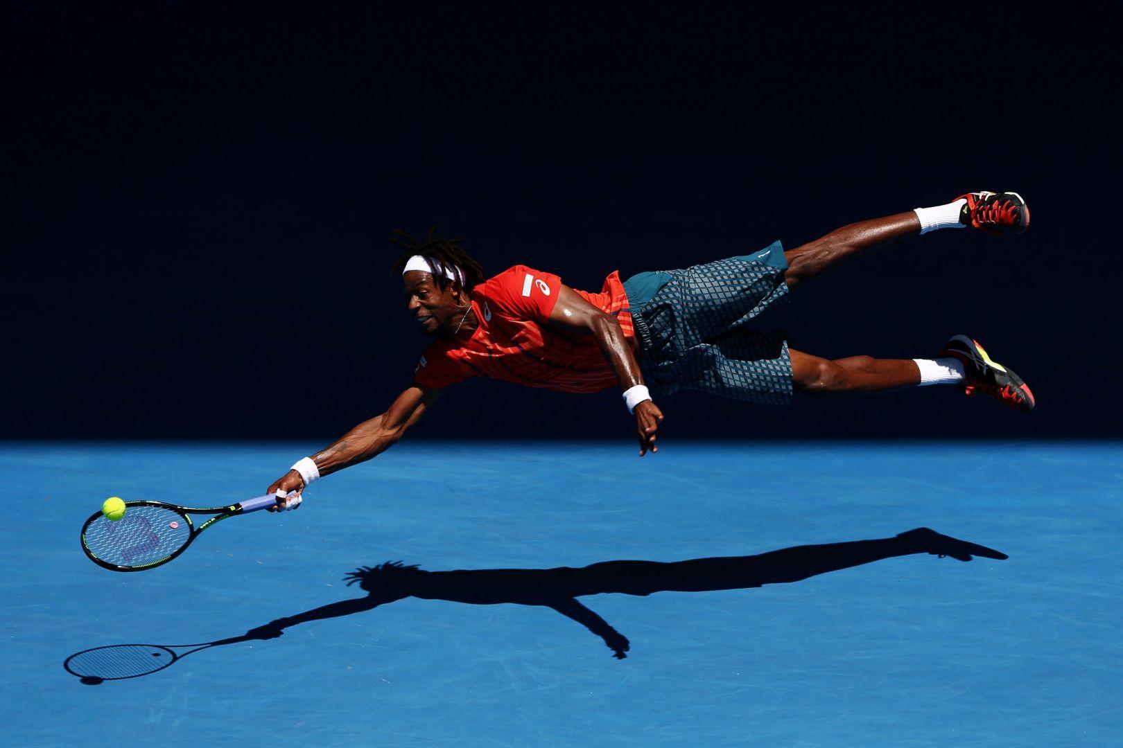 Прыжок, © Кэмерон Спенсер, Австралия, Фотоконкурс World Press Photo