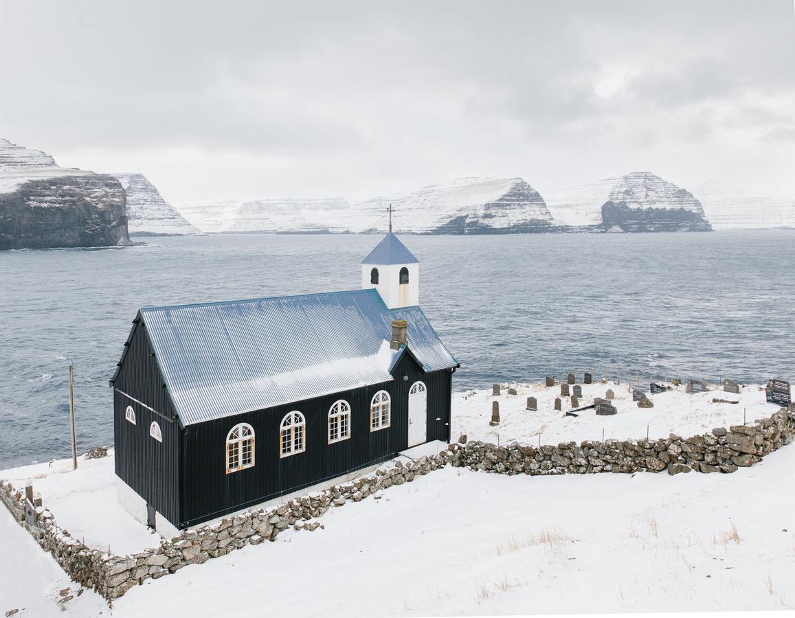 Фёройар Кевин Фаингарт / Føroyar by Kevin Faingnaert, Победитель, Фотоконкурс ZEISS Photography Award