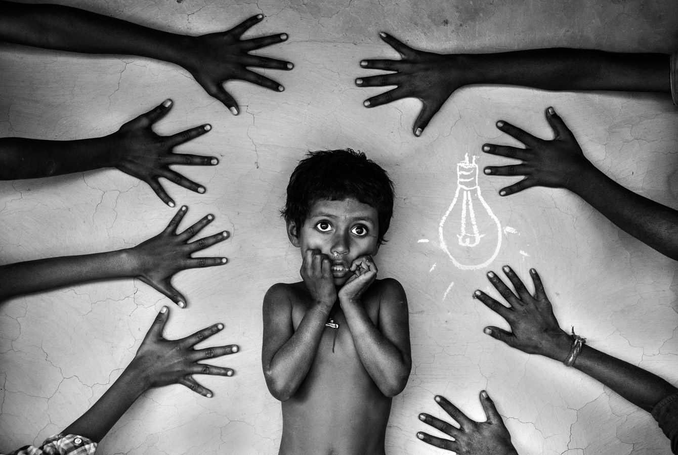 Фотоконкурс «Права человека» от ACAF
