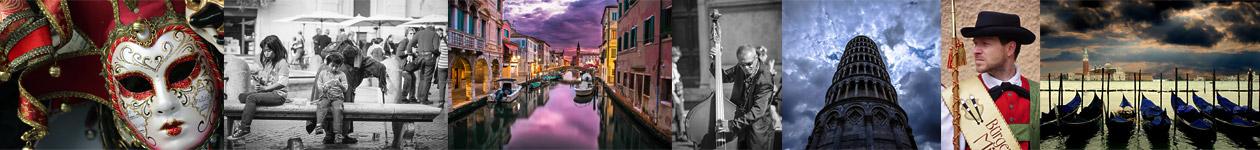 Фотоконкурс «Акценты — захват итальянского момента»