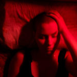 Номинация «Герой нашего времени», Как я болела, © Алена Кочеткова, Конкурс репортажной фотографии «Памяти Александра Ефремова»