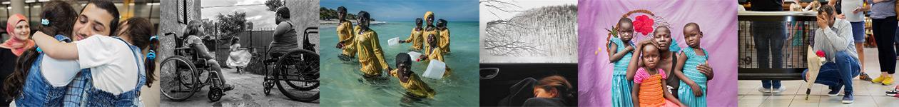 Фотоконкурс Альфреда Фрида — Alfred Fried Photography Award