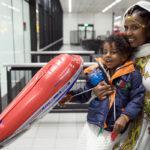 Счастливчик, © Сельма ван дер Байл, Нидерланды, Победитель фотоконкурса Альфреда Фрида — Alfred Fried Photography Award