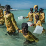 В поисках свободы в воде, © Анна Бойязис, США, Победитель фотоконкурса Альфреда Фрида — Alfred Fried Photography Award
