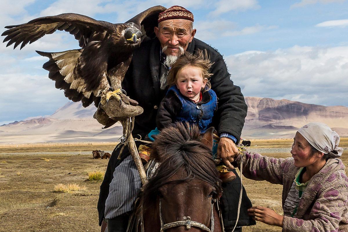 Всё безопасно, Монголия, © Тарик Заиди, Великобритания, Фотограф года All About Photo 2018, Фотоконкурс All About Photo