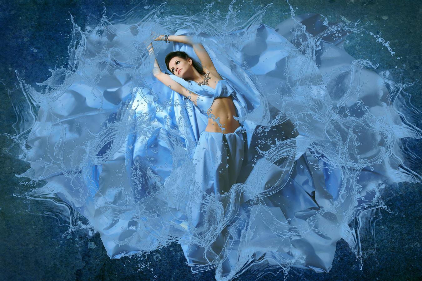 Взрыв, © Шери Эмерсон, Победитель, Художественный конкурс «Все женщины» — All Women