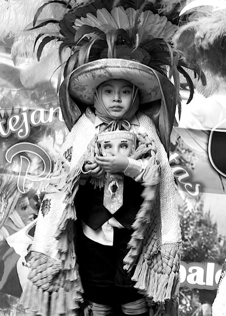 Маска, © Роза Матердомини, Первое место, Художественный конкурс «Все женщины» — All Women