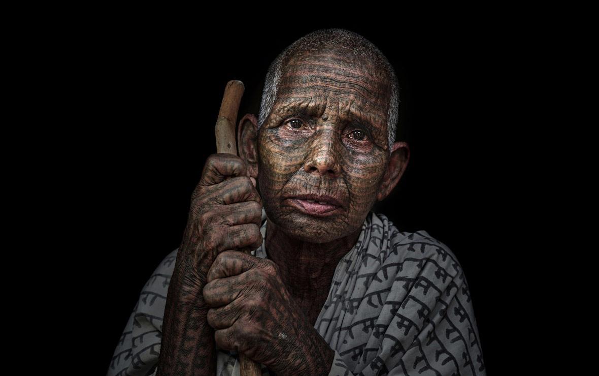 Я Рамнами, © Дебдатта Чакраборти, Индия, Конкурс фотографии Allard Prize