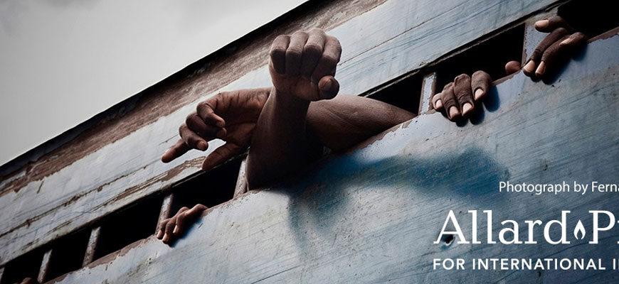 Конкурс фотографий Allard Prize