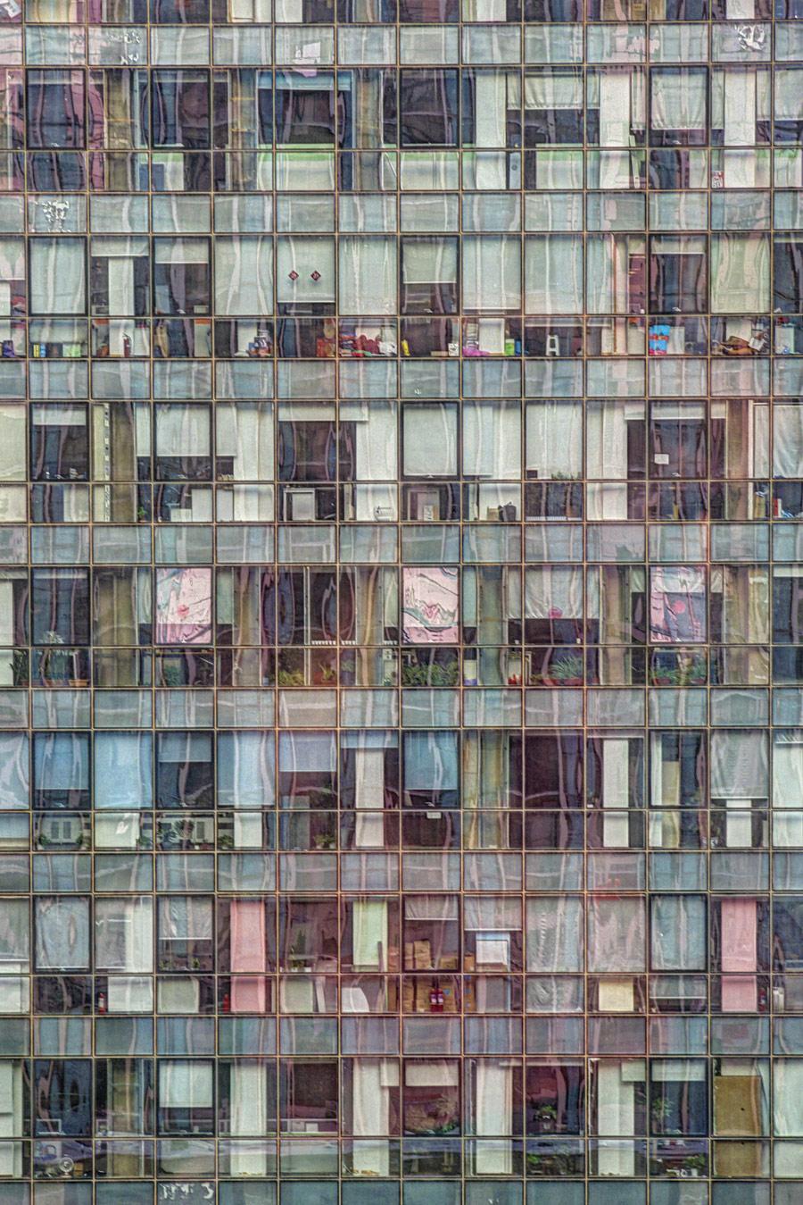 © Том Шталь (Tom Stahl), Офисное здание в Пекине (Китай), Конкурс «Архитектурная фотография»
