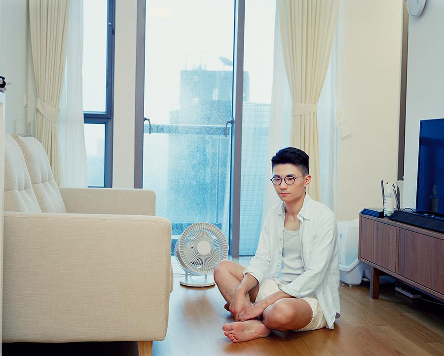 Без названия, © Ка-Ман Тсе, Премия Портфолио «Апертура» — Aperture Portfolio Prize