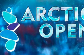 Международный кинофестиваль Arctic open