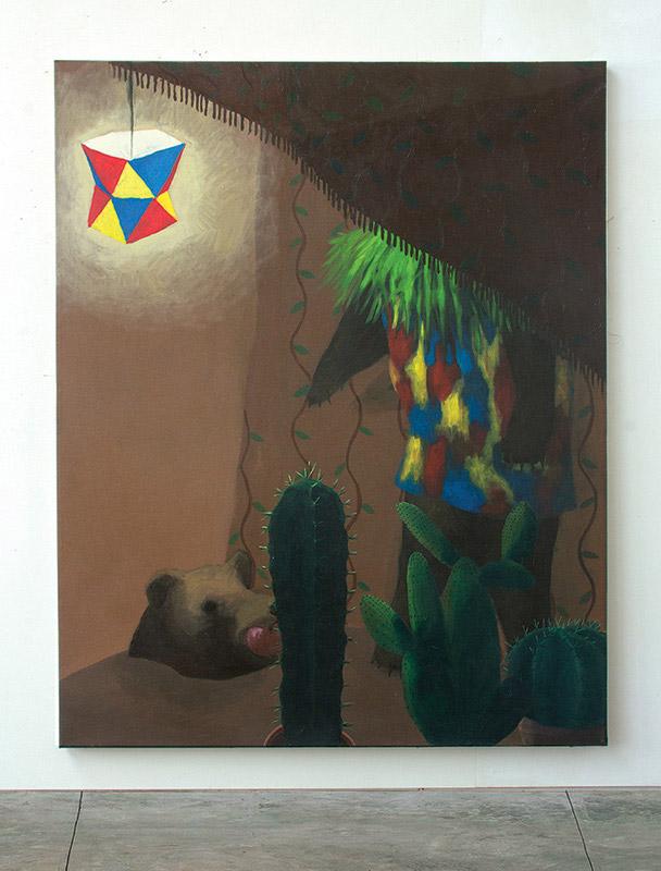 © Алессандро Фого | Виченца, Италия, Победитель категории «Живопись», Конкурс искусств Arte Laguna Prize