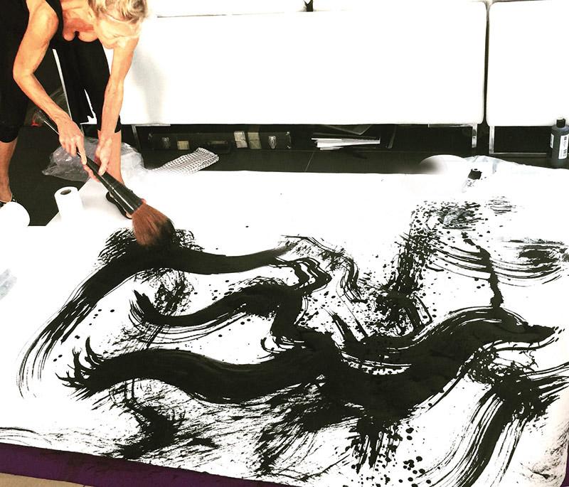 МАРАДИВСКАЯ КУЛЬТУРНАЯ РЕЗИДЕНЦИЯ, Флик-ан-Флак, Маврикий, © Илария Арпино / Ilaria Arpino, Кунео, Италия, Конкурс искусств Arte Laguna Prize