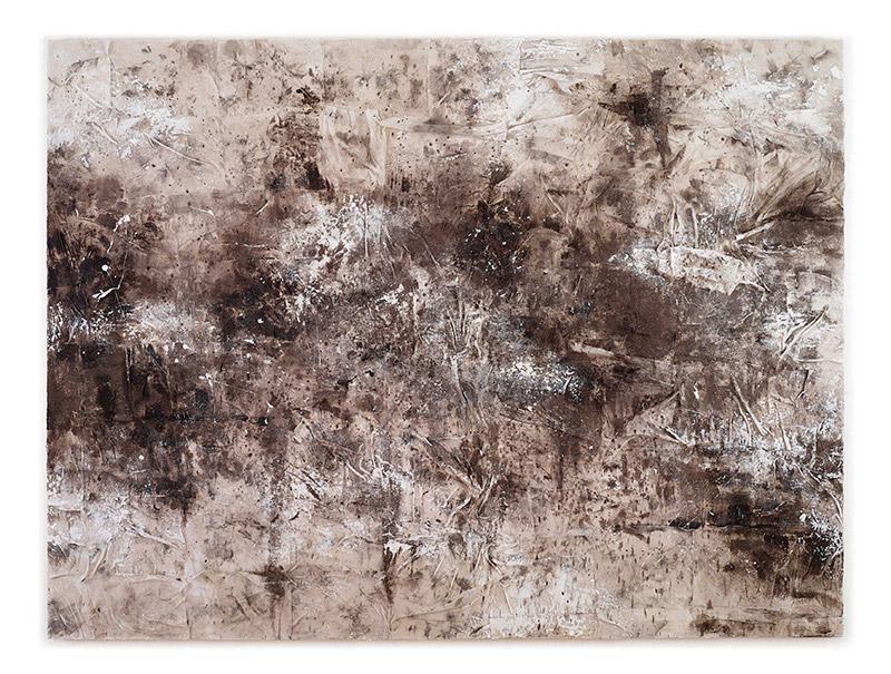 ХУДОЖЕСТВЕННАЯ ШЕЛКОГРАФИЯ FALLANI VENICE, Венеция, Италия, © Даля Баассири / Dalia Baassiri, Сидон, Ливан, Конкурс искусств Arte Laguna Prize