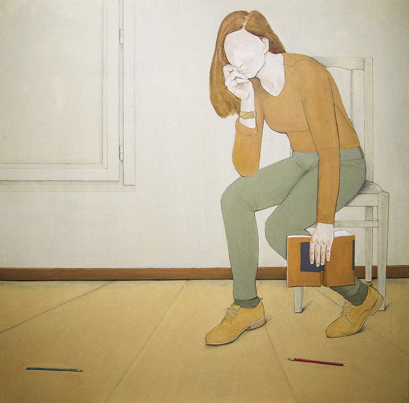 © Лаура Педицци / Laura Pedizzi, Брешия, Италия, Конкурс искусств Arte Laguna Prize