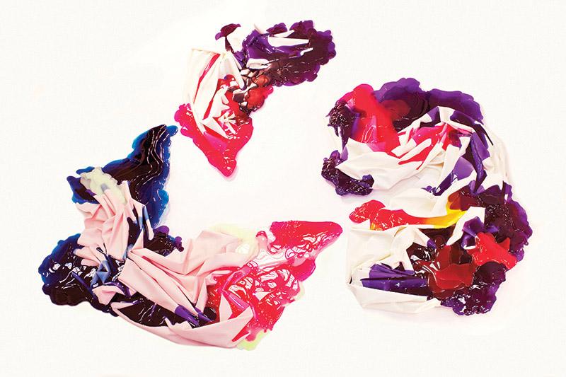 ГАЛЕРЕЯ ИЗАБЕЛЬ ЛЕСМЕЙСТЕР, Регенсбург, Германия, © Мария Агуреева / Maria Agureeva, Москва, Россия, Конкурс искусств Arte Laguna Prize