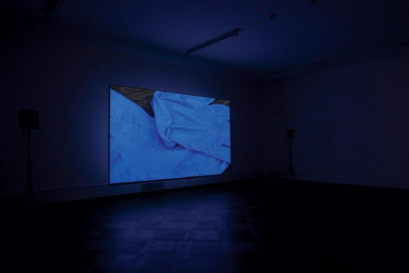 © Паула Тилищак / Paula Tyliszczak, Варшава, Польша, Победитель категорий «Видео-арт» и «Перформанс», Конкурс искусств Arte Laguna Prize